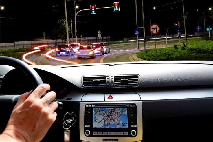 How GPS Tracking System Forms A Part Of Everyday Life?
