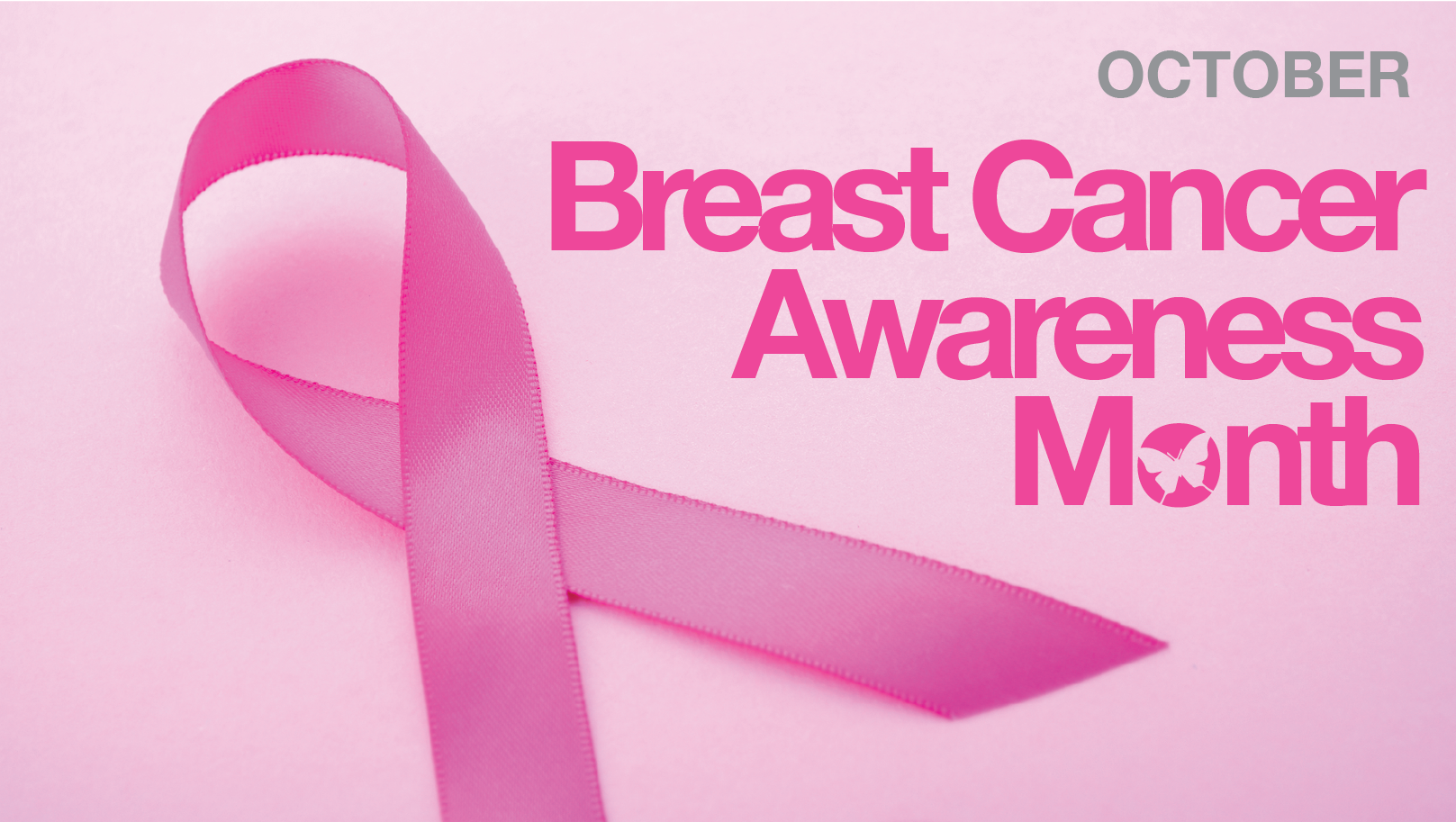 Breast Cancer Awareness Month BCAM also referred to in America as National Breast Cancer Awareness Month NBCAM is an annual international health campaign