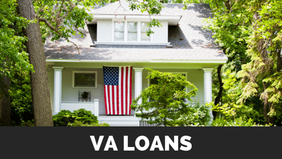 VA home loans in Utah