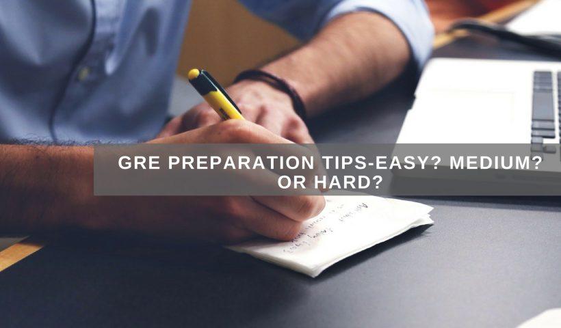 preparation courses