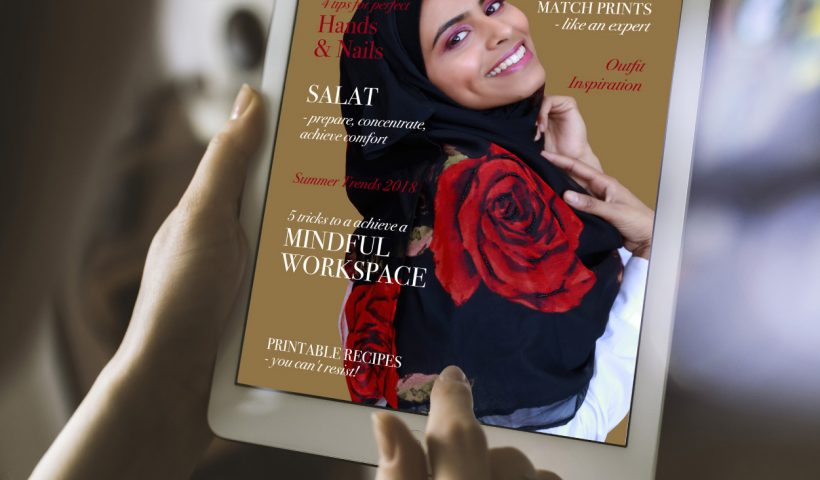 Mobile Apps for Hijabis