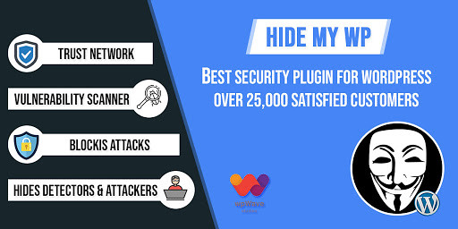 Best Wordpress Seurity Plugin