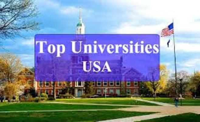 top universities of USA