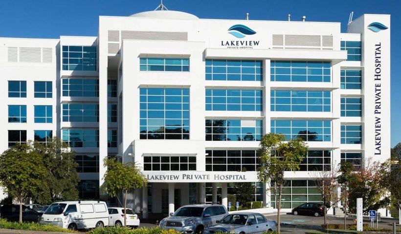 top hospital in australia