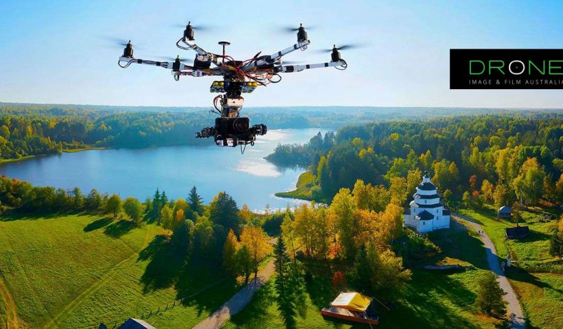 Drones For Hire