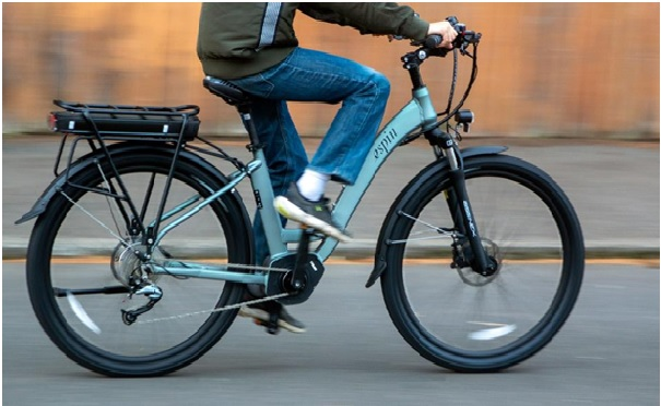 Laws Regarding Electric Bikes in The United Kingdom