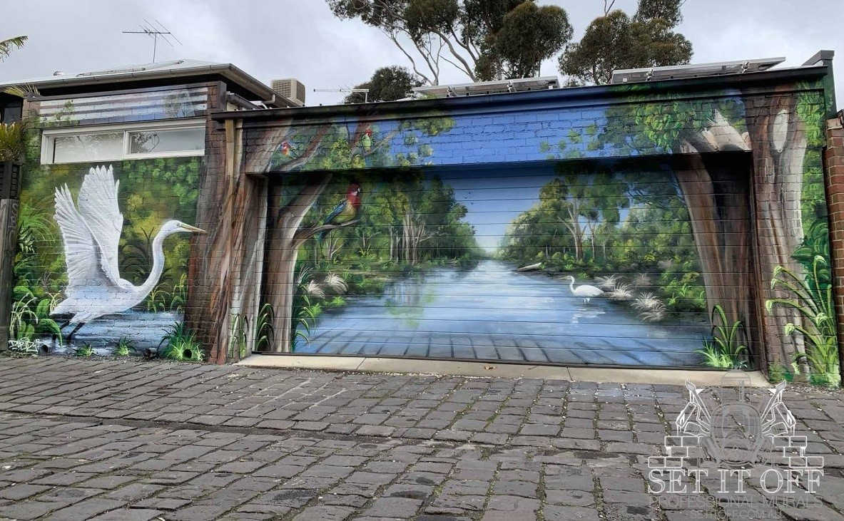 Street Art: Reasons Why You Should Love It
