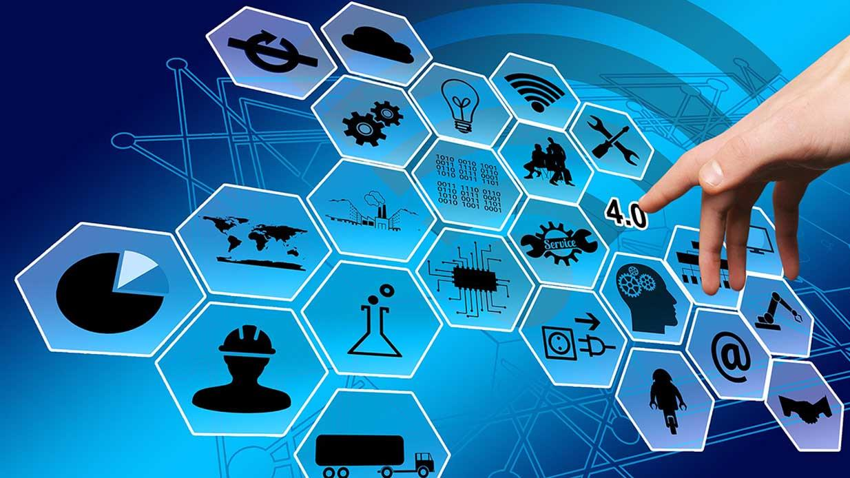 Know All About The Technologies Used In The Manufacturing Industry