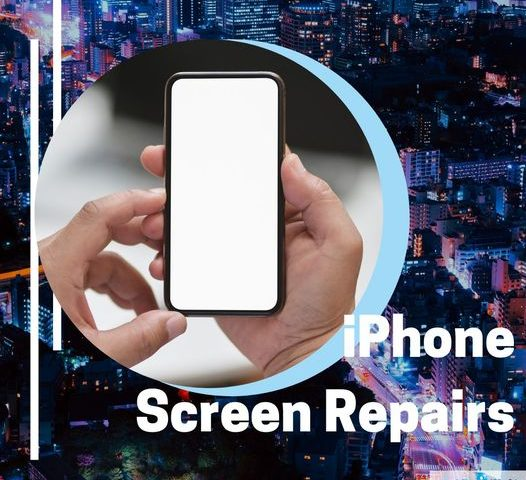 iPhone Repair Services orlando