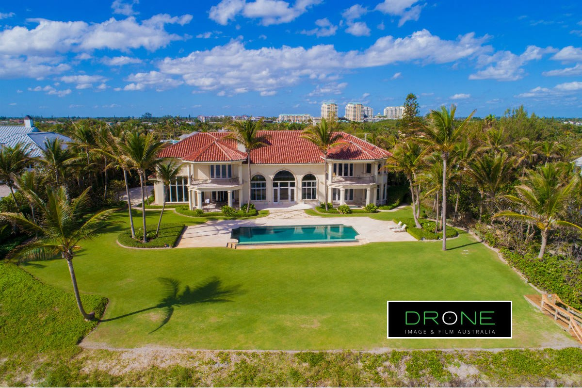 Prepping Your Home for Aerial Real Estate Drone Photography