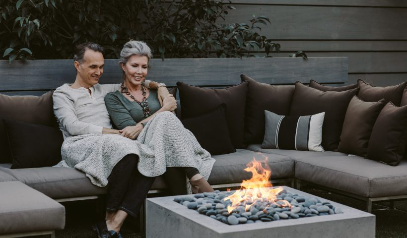 Fire Pits Only For Outdoor Use