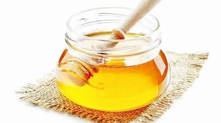 buy raw honey online