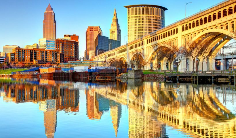 Romantic Things To Do In Cleveland