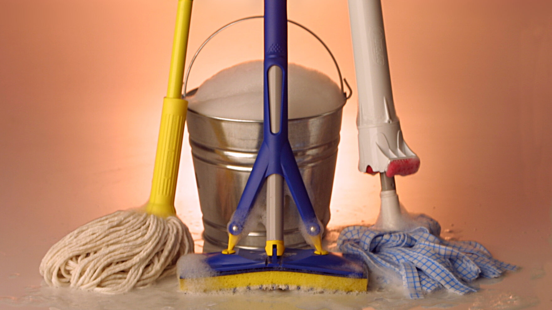 Things To Clean In Your Home