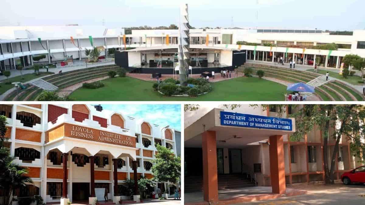 Popular MBA colleges in Tamil Nadu