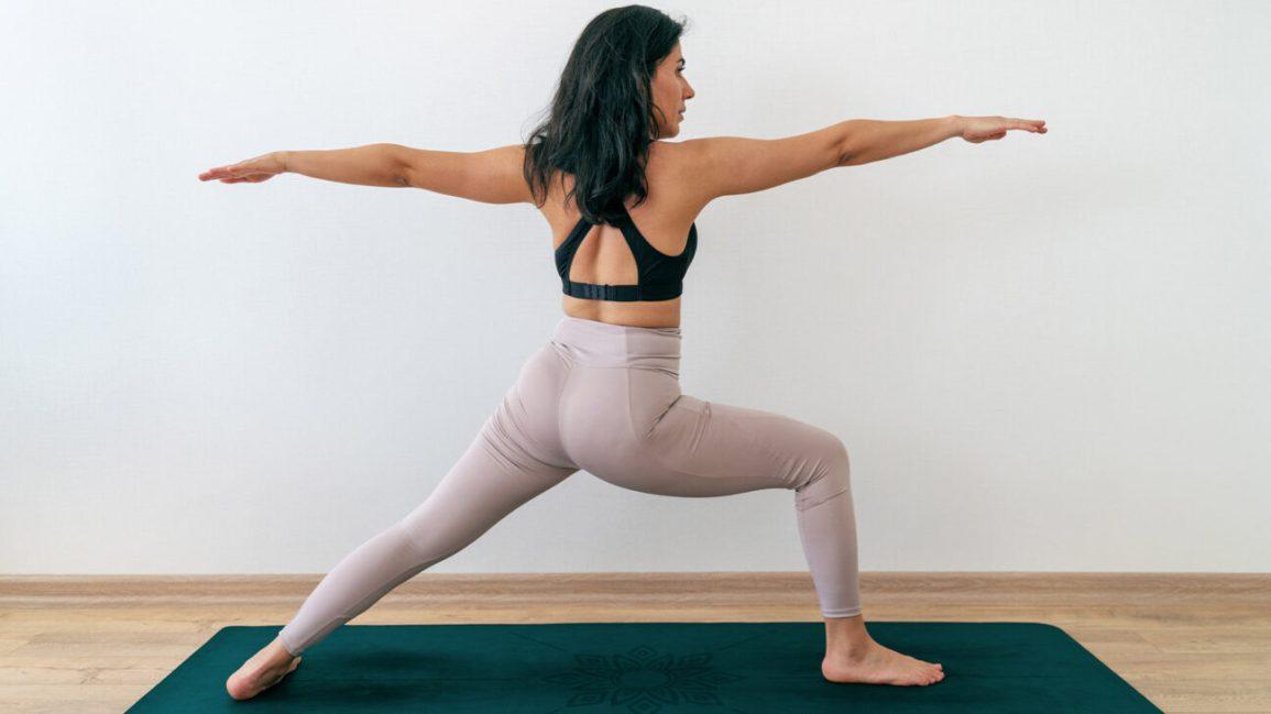 advise learning yoga
