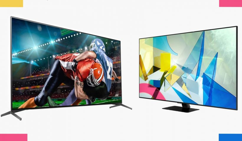 Buying a Smart TV