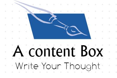 A Content Box