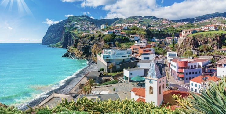 real estate in Portugal